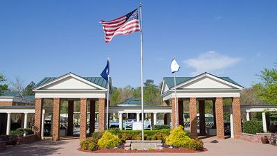 WElcome to Green Springs Resort!