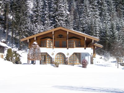 Photo for Beautifully appointed Austrian Chalet