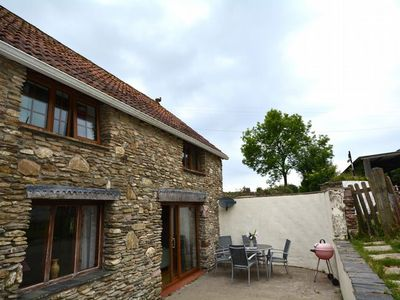 Photo for 3 bedroom Cottage in Ilfracombe - COMYN