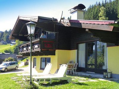 Photo for holiday home, Flachau  in Salzburger Sportwelt - 7 persons, 3 bedrooms