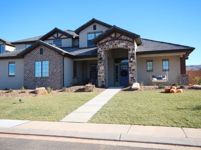 Photo for Family-Friendly Casita With Kitchen close to Zion National Park