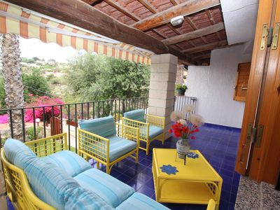 Photo for 2BR House Vacation Rental in Santa Maria, Calabria