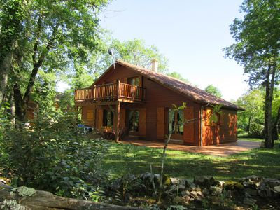 Photo for 3 Bedroom Lodge (Lot) 2