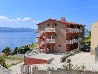 Photo for Apartment in Stanići (Omiš), capacity 6+2