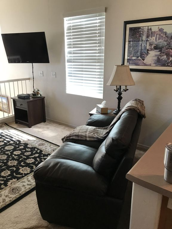 Newly remodeled Condo in prime East Mesa Location