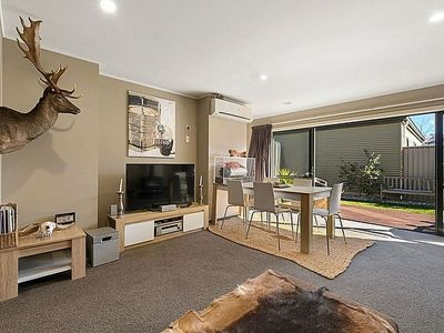 Photo for The Stag - Cromwell Holiday Home
