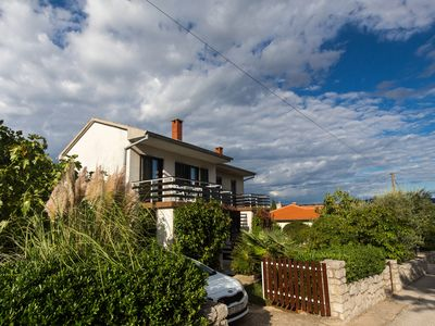 Photo for Holiday house with air conditioning and satellite TV for 4-5 persons - 300 m to the beach