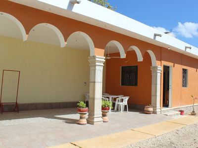 Photo for Chalet Macroplaza in Merida