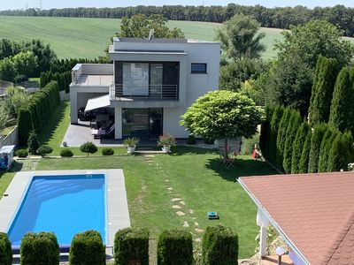 Photo for Villa Amelie with pool