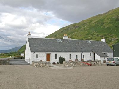 Photo for Vacation home Stable Bothy in Fort William - 5 persons, 2 bedrooms