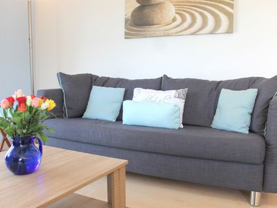 Photo for Apartment / app. for 4 guests with 60m² in Grömitz (26872)