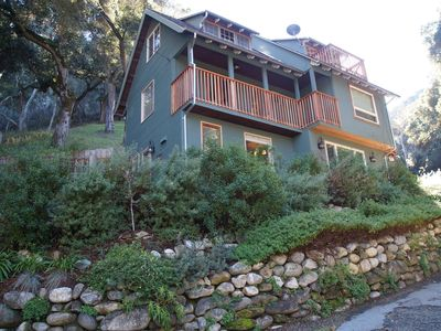 Photo for Charming House in Carmel Valley Wine Country