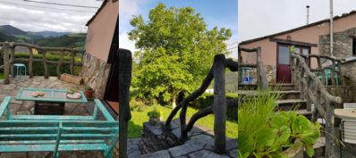 Photo for Rural Apartment CasaBioxana. is