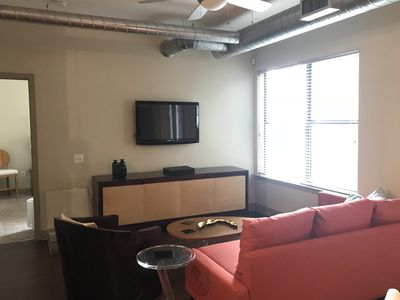 Photo for Amazing Apartment in Design District - Sleeps 6