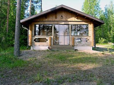 Photo for Vacation home 5134 in Äänekoski - 4 persons, 2 bedrooms