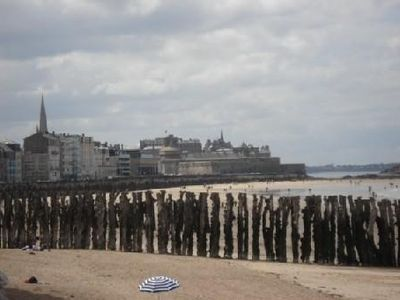 Photo for Mod cons apartment opposite to the sea with direct access to beach