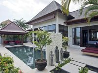 This villa was great, they also have other villas available if you need more or less space. The host