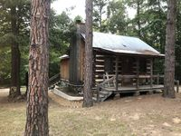 Great relaxing cabin in the woods