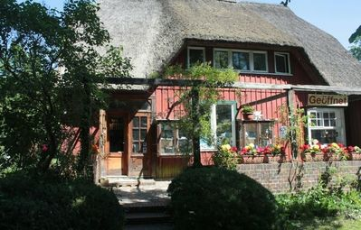 Photo for Apartment / app. for 3 guests with 44m² in Prerow (92235)