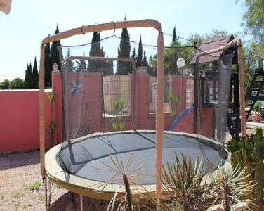 Photo for Holiday apartment San Pedro del Pinatar for 5 persons with 2 bedrooms - Holiday house
