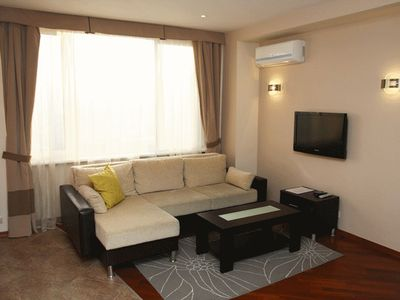 Photo for Apartment for daily rent in Voronezh
