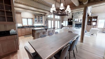 Photo for Spacious and Gorgeous Mountain Retreat  #4268 in East Vail