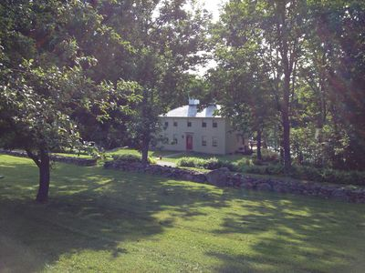 Family Friendly, Waterfront Home near Castine, Maine