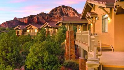 Photo for Get away from it all at Sedona!