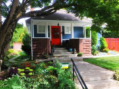 Photo for Cozy Craftsman in the Heart of Division and Hawthorne