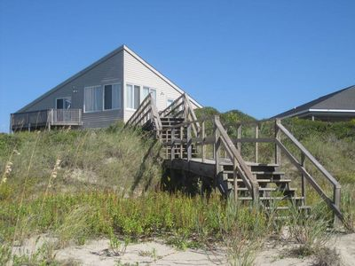 Photo for 6BR House Vacation Rental in Caswell Beach, North Carolina