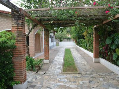 Photo for Beautiful house 50 meters from the beach in Caraguatatuba