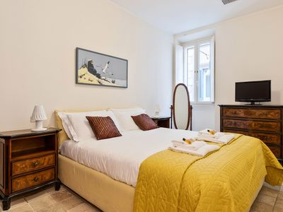 Photo for Bocca di Leone | Comfort a few minutes from the Spanish Steps