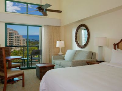 Photo for Marriott's Ko Olina STUDIO SLEEPS 4- ALL DATES  Best Price-DIRECT FROM OWNER