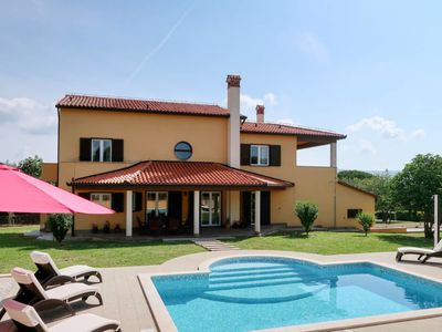 Photo for Vacation home Tonka (LBN378) in Labin - 10 persons, 5 bedrooms