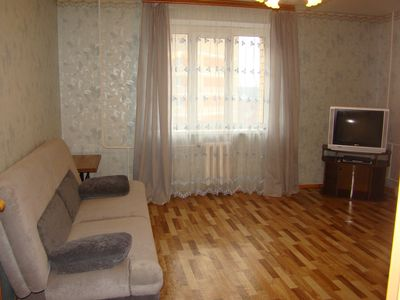Photo for One-bedroom apartment for the period FIF