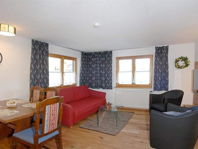 Photo for Apartment 8 - 40m² / 1 bedroom / 4 person - The Berghof