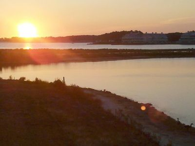 Photo for ** Pet friendly, awesome water views Bethany Bay - Sleeps 6