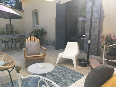 Photo for Nice loft in Provence