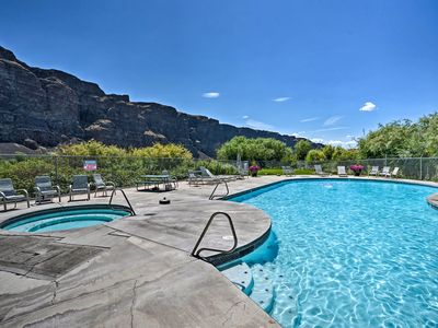 Photo for 2BR House Vacation Rental in Quincy, Washington