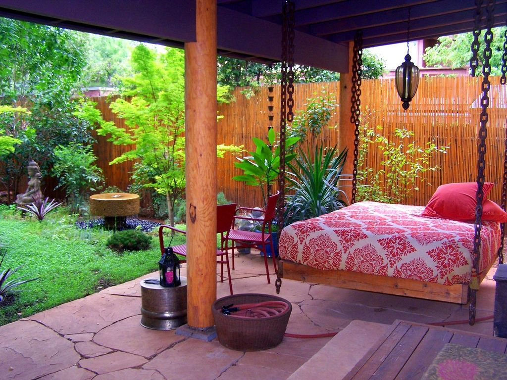 tranquil home serene close in luxury homeaway west sedona