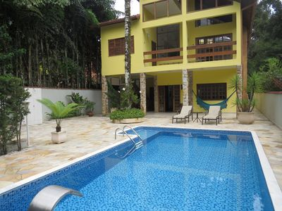 Photo for House in gated community, security 24 hours, private pool