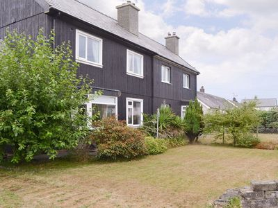 Photo for 3 bedroom accommodation in Harlech, near Porthmadog