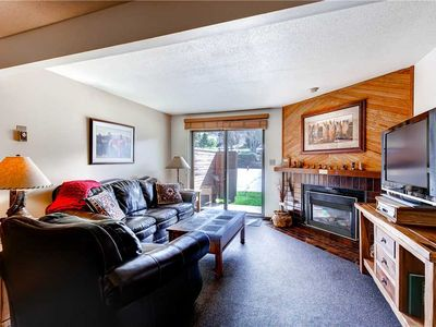 Photo for Cozy Condo w/Onsite Pool, Hot Tubs & Grill Area!