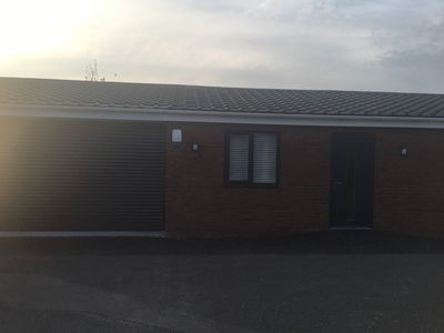 Photo for Self contained 1 bedroom Bungalow