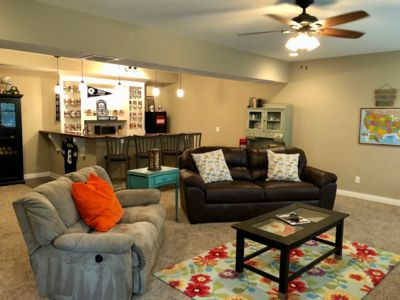 Photo for Hatteras Hideaway - Perfect for wanting to enjoy all that Columbia has to offer.