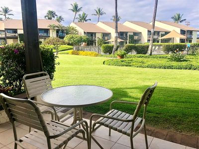 Photo for Up to 25% Off!!  Pricing! Hale Kamaole 1 BR # 110