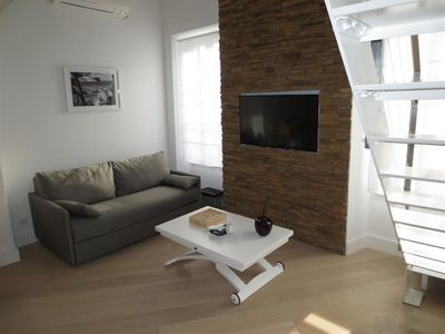 Photo for NICE TOWN CENTER - NEW DUPLEX APARTMENT - 4 PEOPLE