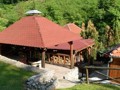Photo for Holiday house in nature, in the Bükk National Park