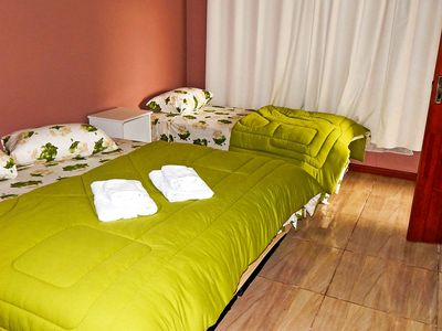 Photo for Suites Central Gramado 02 (ground floor apartment)