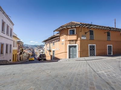 Photo for Beautiful One Bedroom Apartment In Cuenca
